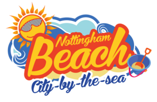 The Nottingham Beach